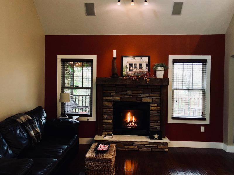 Enjoy Being 12 Minutes From Berlin Ohio U0026 Our Peaceful Country Amenities!